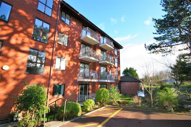 Thumbnail Flat for sale in Marine Road, Colwyn Bay