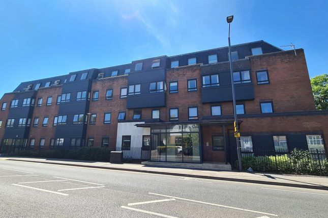 2 bed flat for sale in Riverside Place, 107 Marsh Road, Pinner HA5