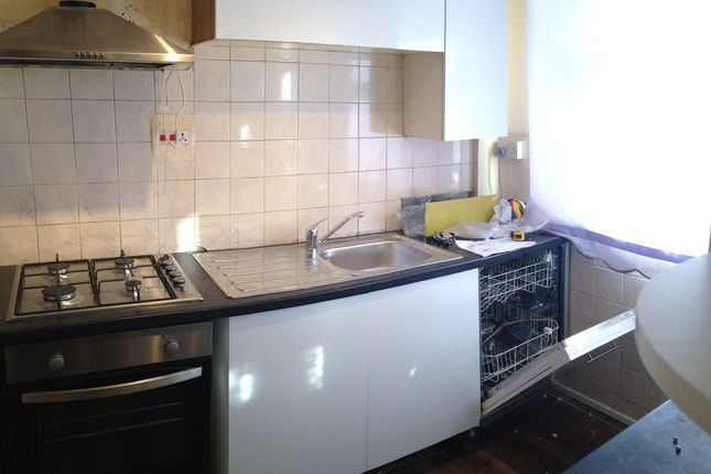 Thumbnail Terraced house to rent in Tower Square, Manchester