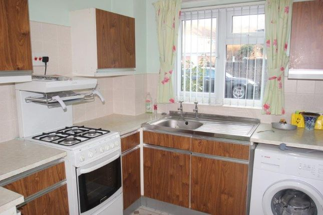 Thumbnail Terraced house to rent in Brecon Road, Crickhowell