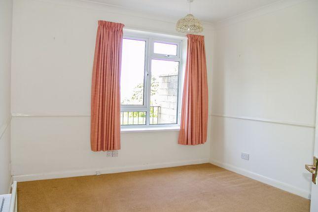Bedroom 2 (Rear) of Chatham Park, Off Bathwick Hill, Bath BA2