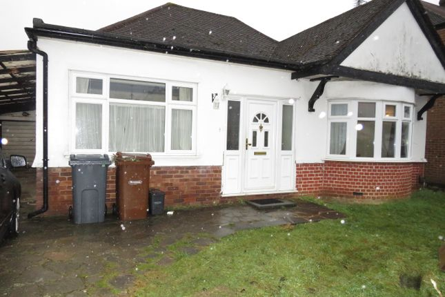 Thumbnail Flat to rent in Grasmere Gardens, Harrow