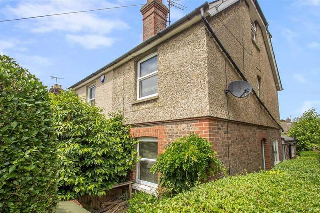 Thumbnail Semi-detached house to rent in Hartfield Road, Forest Row, East Sussex