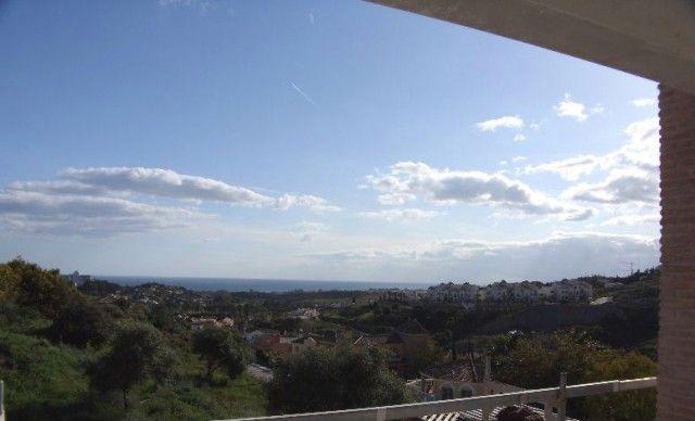 Views of Spain, Málaga, Benahavís