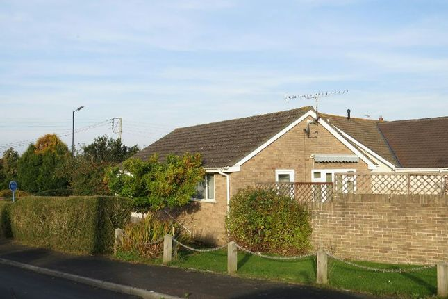 2 bed detached bungalow for sale in Knightcott Gardens, Banwell