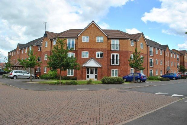 Thumbnail Flat to rent in Churchbridge, Cannock