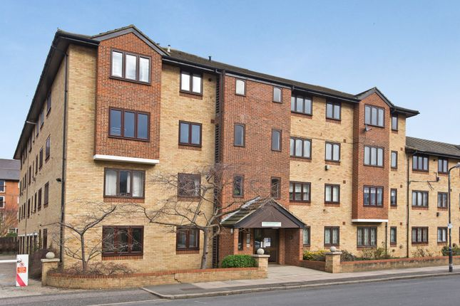 Thumbnail Property for sale in Cloister House, 53 Griffiths Road, Wimbledon