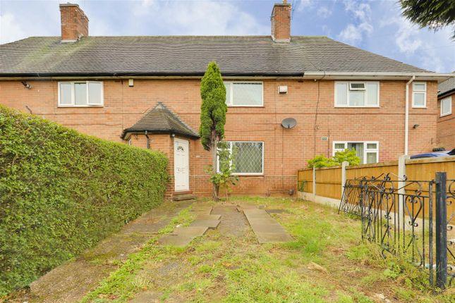 24557 of Highwood Avenue, Bilborough, Nottinghamshire NG8