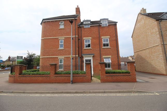 1 bed flat to rent in Appledore Road, Bedford MK40