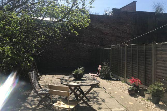 Thumbnail Flat to rent in Stanhope Gardens, Haringey