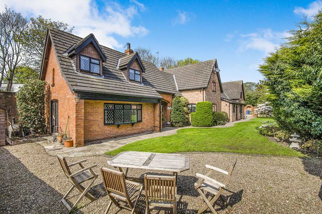 Thumbnail Detached house for sale in The Coach House Westfield Road, Retford