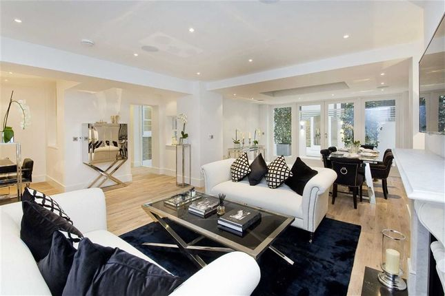 3 bed flat for sale in Westbourne Terrace Road, Little Venice, London
