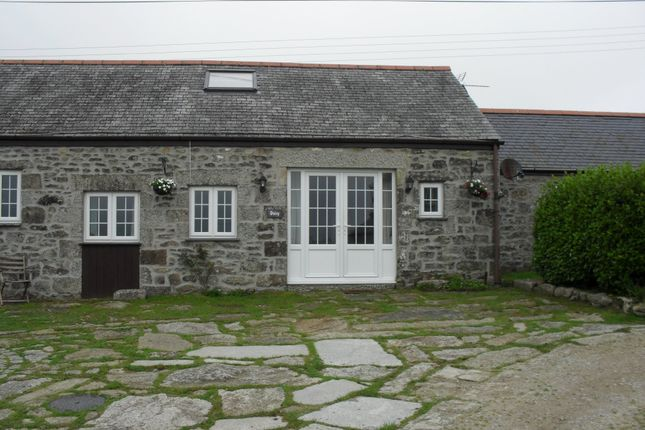Thumbnail Barn conversion to rent in Trenoweth, Mabe Burnthouse, Penryn