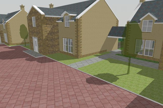 Thumbnail Detached house for sale in Boxton Road, Falkirk