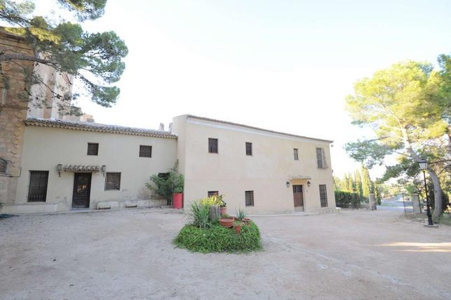 Thumbnail Country house for sale in 03640 Monòver, Alicante, Spain