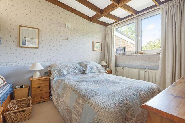 Bedroom of Hospital Hill, Chesham HP5