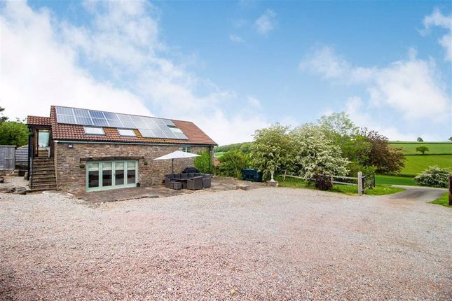 Thumbnail Detached house for sale in Bowdens Lane, Magor, Monmouthshire