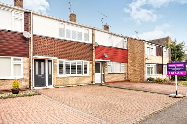 Thumbnail Terraced house for sale in Great Knightleys, Basildon