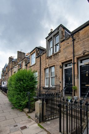 Thumbnail Terraced house to rent in Angle Park Terrace, Slateford, Edinburgh