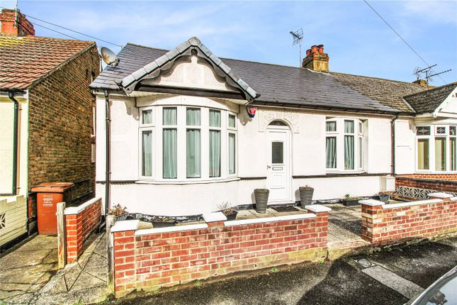Bungalow for sale in Watling Avenue, Gillingham, Kent