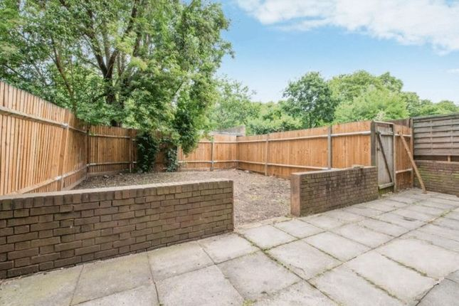 Thumbnail Flat to rent in Acol Road, London