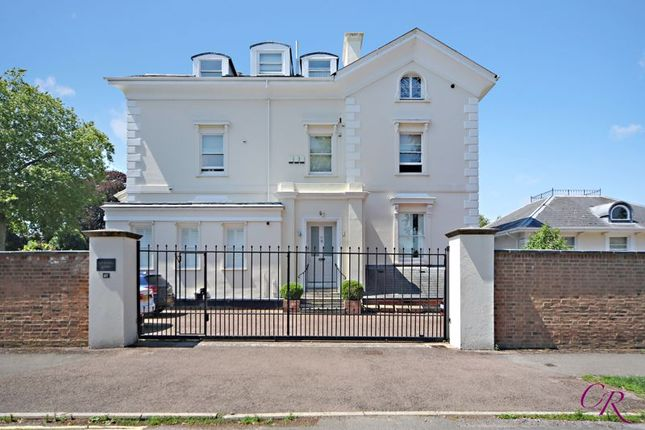 Thumbnail Flat for sale in Painswick Road, Cheltenham