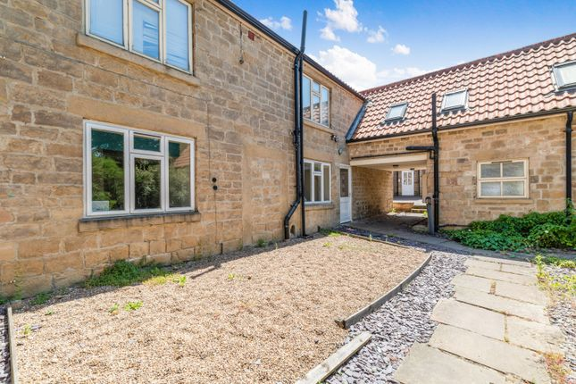Thumbnail Flat to rent in Gardiners Court, Mansfield Woodhouse, Nottinghamshire