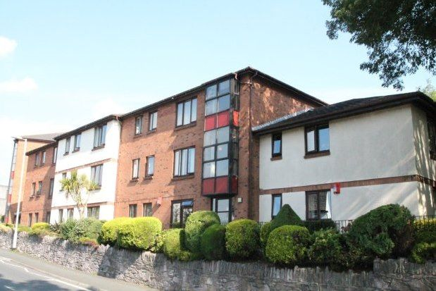Thumbnail Flat to rent in Mudge Way, Plymouth