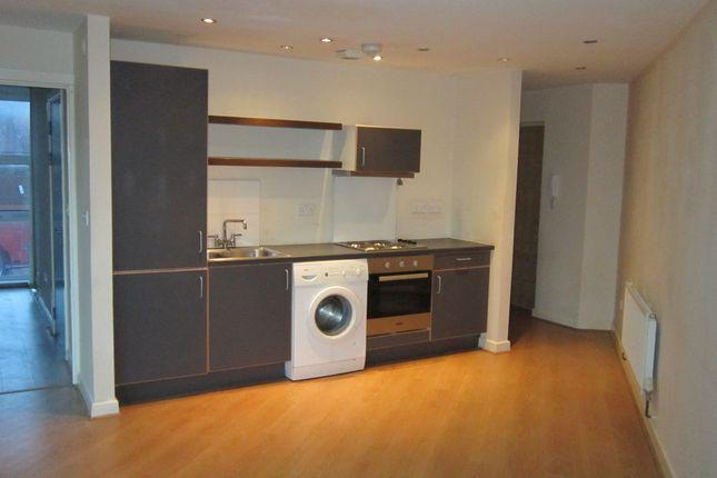 Thumbnail Flat to rent in Corbett Street, Smethwick