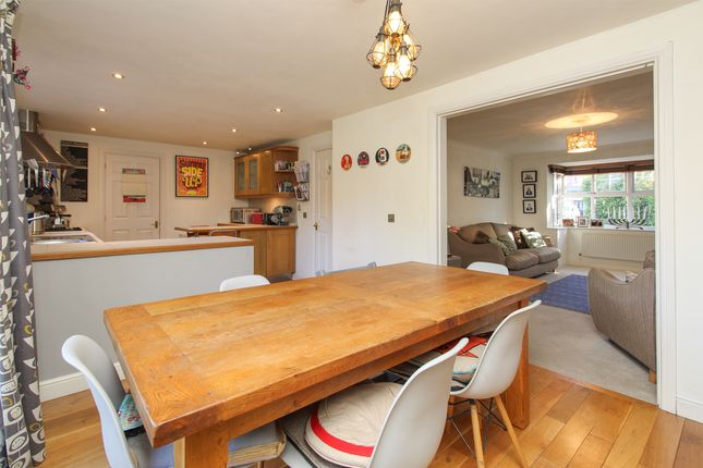 Thumbnail Detached house for sale in Winders Corner, Barlborough, Chesterfield
