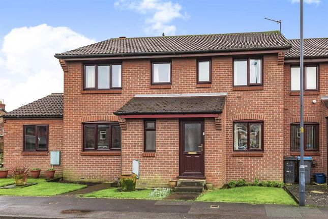 2 bed terraced house for sale in The Maltings, Sowerby, Thirsk YO7