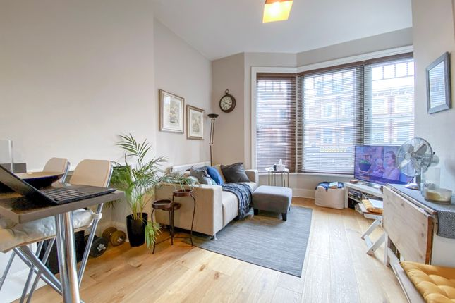 Thumbnail Flat for sale in Mill Lane, West Hampstead