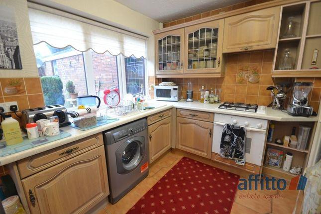 Thumbnail Detached house to rent in Deborah Close, Goldthorn Park, Wolverhampton