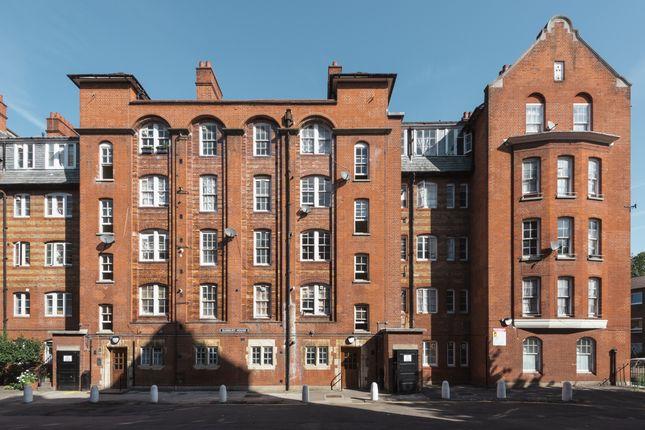 Sunbury House, Swanfield Street, London E2  (1)