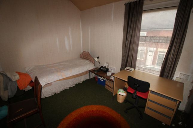 Bedroom of Lindley Street, Rotherham, South Yorkshire S65
