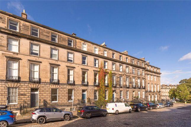 External of 13.2 Great Stuart Street, New Town, Edinburgh EH3