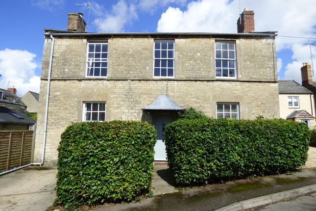 3 bed detached house for sale in Albion Street, Stratton, Cirencester, Gloucestershire