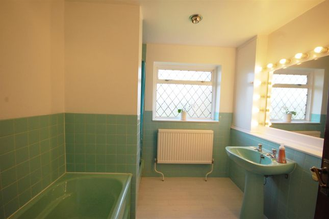 Bathroom  of New Park Road, Newgate Street, Hertford SG13