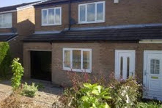 3 bed semi-detached house to rent in Scholey Avenue, Woodsetts, Worksop S81