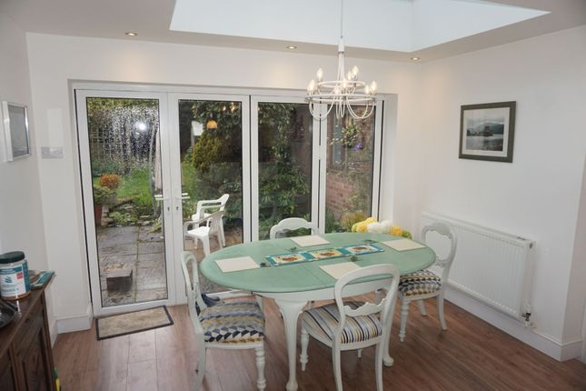 Dining Area of Forest Rise, Kirby Muxloe LE9