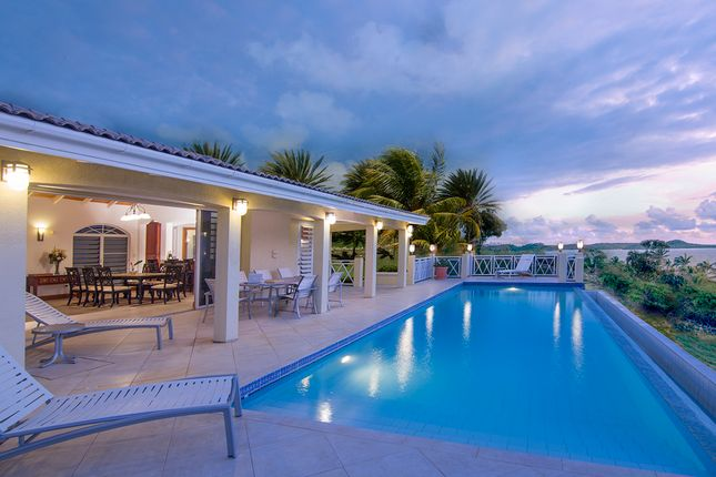 Thumbnail Villa for sale in Villa Cashmere, Villa Cashmere, Antigua And Barbuda