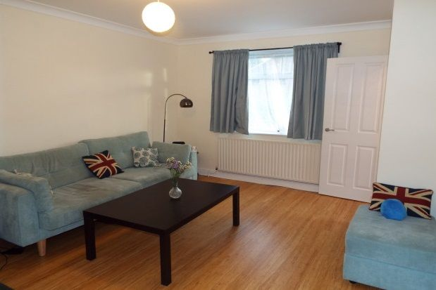 Thumbnail End terrace house to rent in Felstead Road, Nottingham