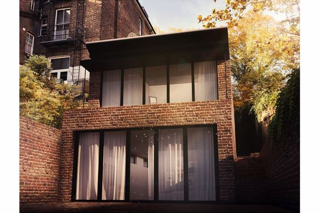 Thumbnail Detached house for sale in Anerley Park, London