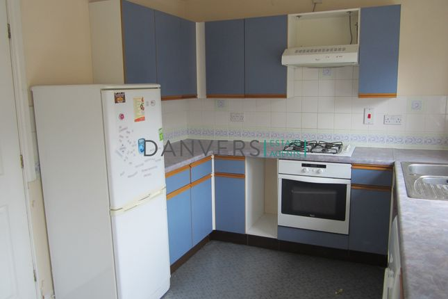2 bed detached house to rent in Havelock Street, Leicester LE2