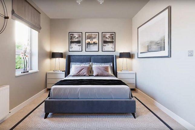 Newmachar Bedroom