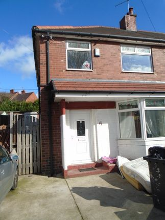 Thumbnail Detached house to rent in Sycamore Road, Mexborough