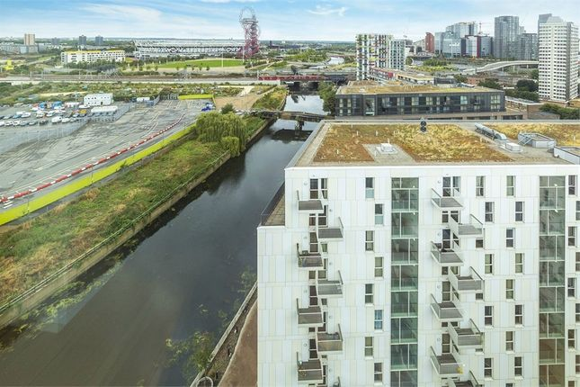 Thumbnail Flat for sale in Halo, 158 High Street, Stratford