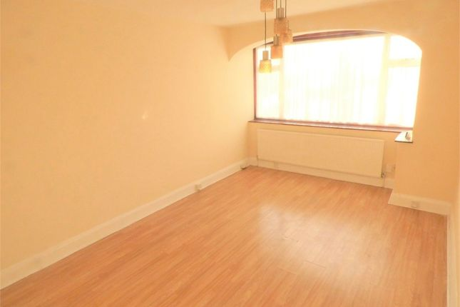 Thumbnail Terraced house to rent in Whittington Avenue, Hayes, Middlesex, United Kingdom