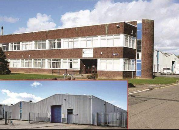 Thumbnail Office to let in Arrol Road, Dundee