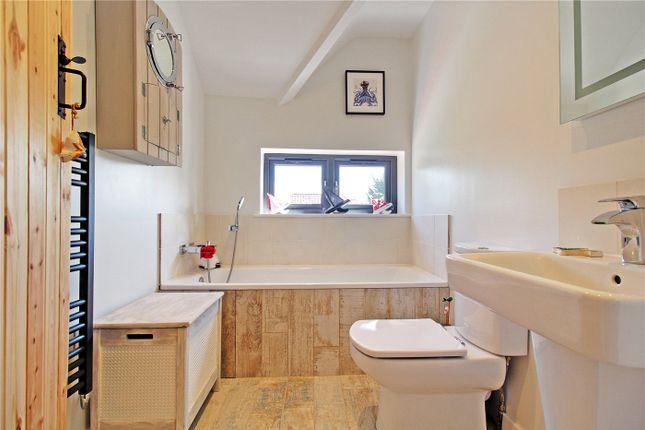 Bathroom of Church Road, Friston, Suffolk IP17